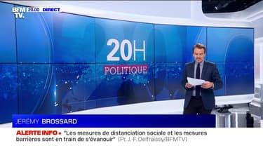 20H Politique - Jeudi 9 Juillet 2020