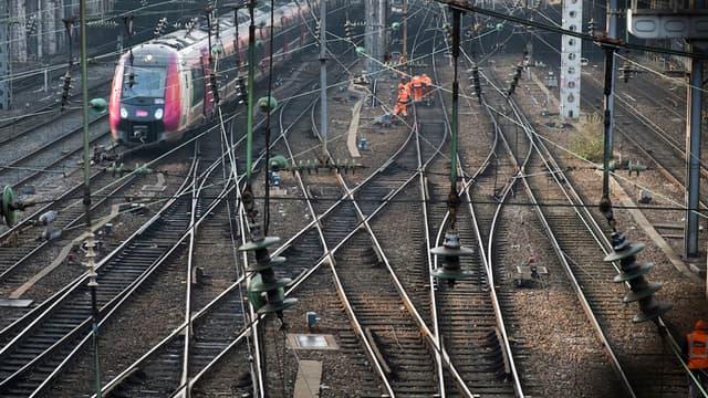 Guillaume Pépy, PDG de la SNCF, admet que cette grève perlée, qui démarrera ce lundi à 19 heures jusqu'à 8 heures jeudi, sera difficile à gérer