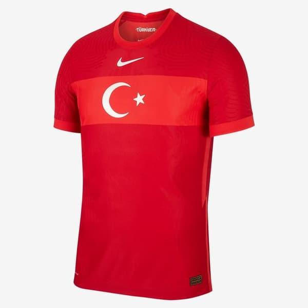 Turquie domicile Euro 2021