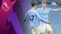 PL Live : Comment De Bruyne change le jeu de Manchester City