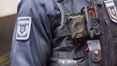 La RATP équipe ses agents de caméras