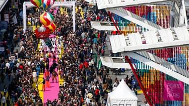 La Foire de Paris 2015 ouvre ses portes ce mercredi.