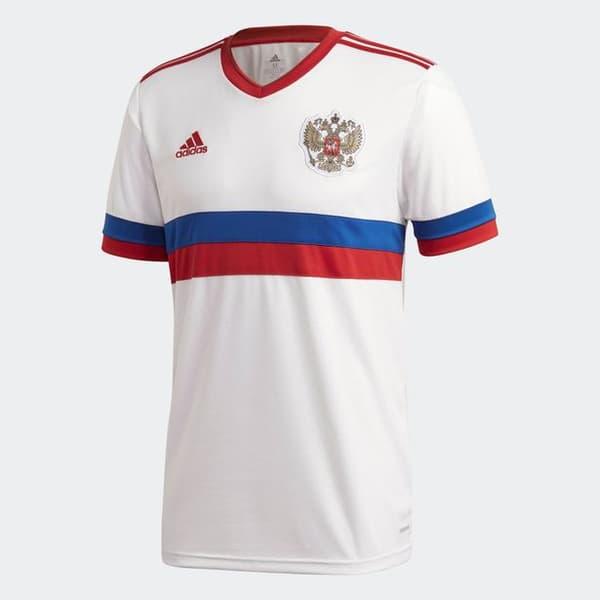Russie extérieur Euro 2021