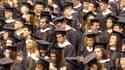 Les crédits étudiants atteignent 1.000 milliards de dollars aux Etats-Unis.