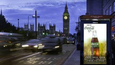 Londres (Photo d'illustration)