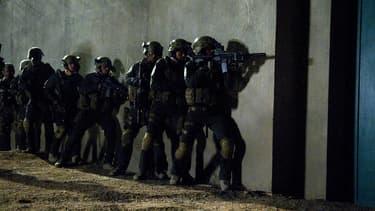 Rob O'Neill a fait partie des Navy Seals, les force d'élite américaines, dont une unité a participé à la capture de Ben Laden. Il aurait été celui qui a tiré sur le leader d'Al-Qaïda. (image de reconstitution)