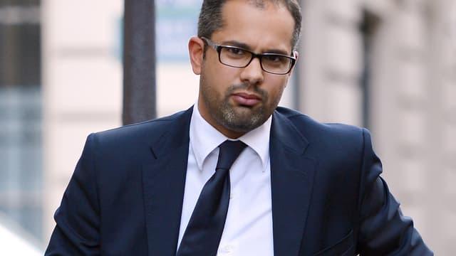 Pierre Chassat fait partie des trois anciens cadres de l'UMP qui seront présentés aux juges samedi.