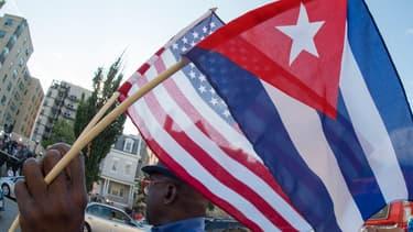 Les relations s'apaisent entre Cuba et Washington.
