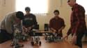 La robotique devient obligatoire dans les écoles arméniennes.