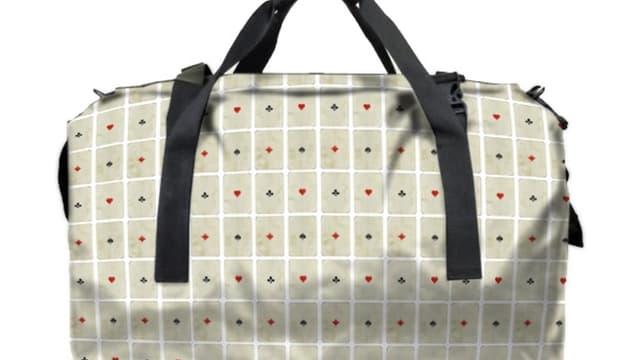 Le sac BAG++ contient une puce géo-localisable pour ne plus perdre ses bagages.
