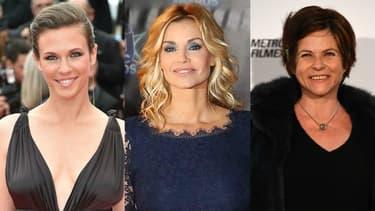 """Lorie Pester, Ingrid Chauvin et Charlotte Valandrey seront les héroïnes de """"Demain nous appartient"""", la prochaine saga estivale de TF1"""
