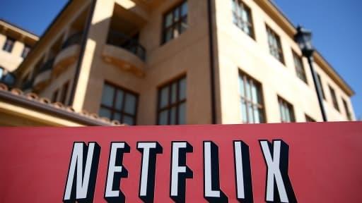 Netflix s'est installé au Luxembourg, où la réglementation est la plus légère d'Europe.