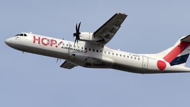 La navette aérienne entre Bordeaux et Paris-Orly devrait faire les frais de la restructuration des ses vols intérieurs engagée par Air France.