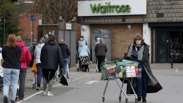 Les grands magasins John Lewis veulent donner à louer 10.000 logements