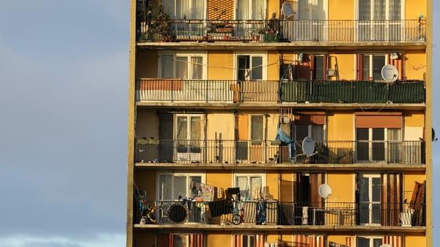 Un rapport a été rendu sur les risques liés aux balcons.