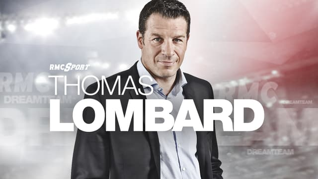 Thomas Lombard