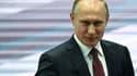 """Vladimir Poutine a qualifié l'agriculture russe de """"locomotive"""" pour l'économie."""
