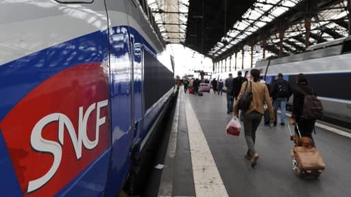 L'objectif poursuivi par le plan de soutien au ferroviaire consiste à améliorer globalement la qualité du réseau ferroviaire pour augmenter l'offre de trains dans ses différents usages.