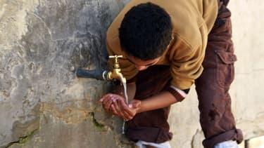 L'objectif numéro 6 du plan de développement de l'ONU pour 2030, de fournir de l'eau et des toilettes partout dans le monde et à tout le monde, ne sera pas atteint d'ici 2030.