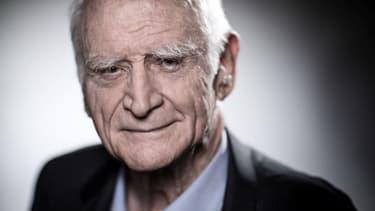 Michel Serres est décédé à l'âge de 88 ans, a annoncé sa maison d'édition le 1er juin 2019