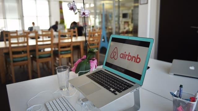 84% des annonces sur Airbnb n'ont pas de numéro d'enregistrement.