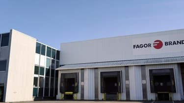 Le tribunal devrait rendre sa réponse sur FagorBrandt dans une quinzaine de jours.