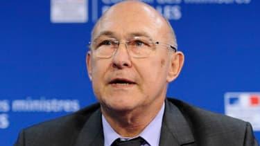 Michel Sapin a présenté le pacte de stabilité budgétaire de la France, ce mercredi 23 avril.