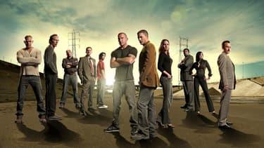 La série Prison Break va revenir pour une saison 5