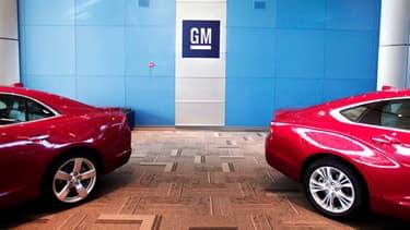 General Motors a décidé de ne rien imposer. C'est au client de de choisir son système multimedia.