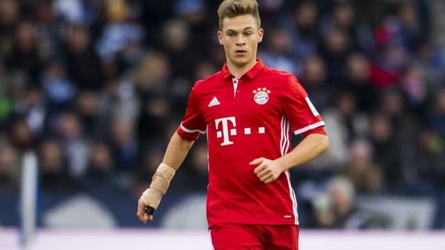 Joshua Kimmich (Bayern)
