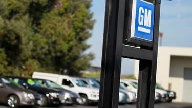 General Motors est accusé d'avoir installé des logiciels truqueurs dans certains de ses véhicules diesel.