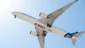 L'A350-900 est au coeur de deux commandes annoncées ce vendredi