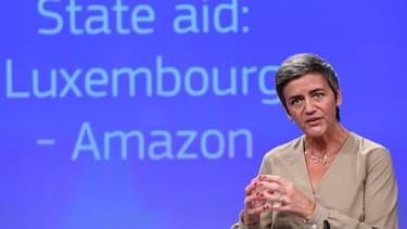 Margrethe Vestager, commissaire européenne en charge de la concurrence, s'est donnée pour mission de faire cesser l'optimisation fiscale en Europe.
