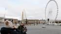 Paris cherche à faire rebondir son tourisme