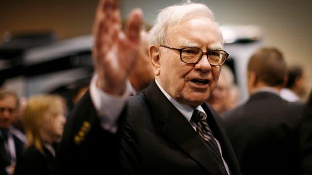 Le holding de Warren Buffett a payé Procter & Gamble, principalement avec des actions P & G.