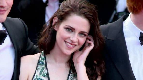 Kristen Stewart, l'actrice principale de Twilight.