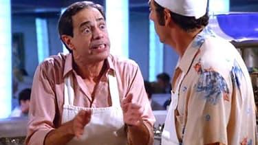 Reni Santoni dans Seinfeld
