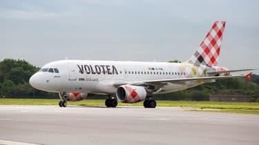 Volotea n'exploite que des avions de moyenne capacité (125 à 150 passages maxi)