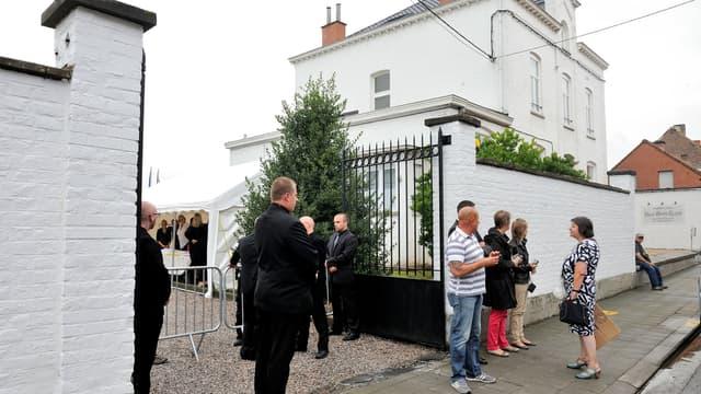 La villa de l'acteur est proposée à 1,2 million d'euros.