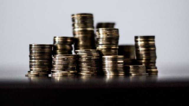 La dette s'est encore alourdie de plus de 40 milliards d'euros au premier trimestre