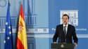 Mariano Rajoy a prêté serment mercredi devant le roi Juan Carlos et dévoilé dans la soirée la composition de son gouvernement, nommant notamment Luis de Guindos au poste crucial de ministre de l'Economie, chargé de redresser une économie espagnole mal en