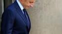 Selon un sondage BVA-Orange pour le magazine L'Express et France Inter, moins d'un tiers des Français (32%) avaient en septembre une bonne opinion de Nicolas Sarkozy contre 33% en août. /Photo prise le 27 septembre 2010/REUTERS/Philippe Wojazer