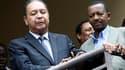 La police haïtienne a interpellé l'ancien dictateur Jean-Claude Duvalier mardi à l'hôtel de Port-au-Prince où il était descendu après un retour inopiné dans son pays. Des mouvements de défense des droits de l'homme ont réclamé l'arrestation et le jugement
