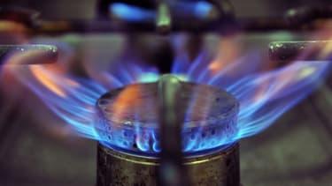 Les prix du gaz repartent à la baisse en octobre, après 3 mois de hausse.