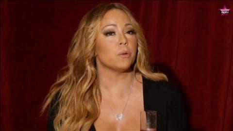 Mariah Carey dévoile son nouveau pari commercial