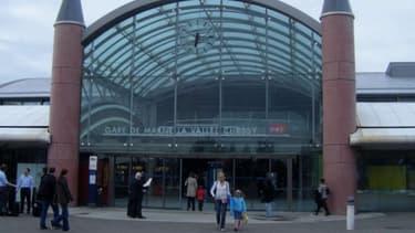 La gare SNCF de Marne-la-Vallée, hub francilien des trains low cost