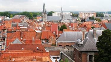Le charmant village de Tournai, à un jet de pierre de la frontière franco-belge, pourrait voir sa population française fondre.