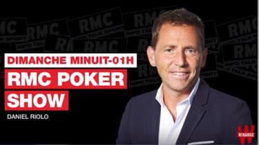 """RMC Poker Show - Comment Alexandre Réard est devenu """"l'élève"""" de Julien Pérouse"""