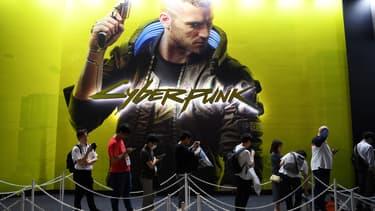 La sortie du jeu vidéo Cyberpunk 2077 a été repoussée de mi-septembre au 19 novembre