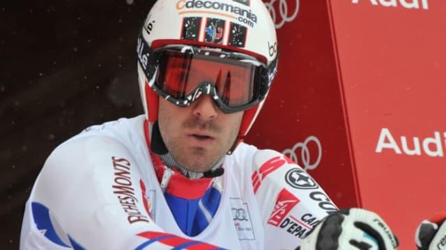 Adrien Theaux
